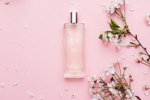 wiosenne perfumy
