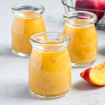 Przepis na smaczne smoothie z jogurtem i mango