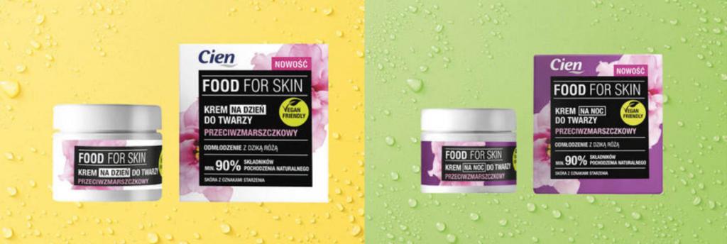 Cien Food For Skin